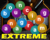 Bouncing Anagram Extreme spelling game