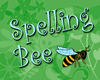 Spelling Bee spelling game