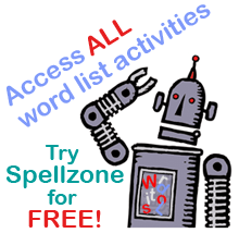 Try Spellzone for free