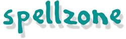 Logo for Spellzone